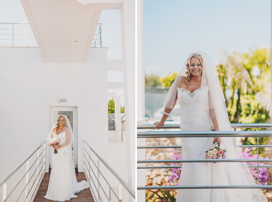 wedding photographer cala d'or