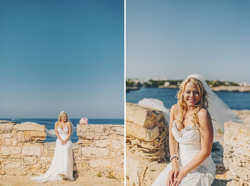 cala d'or wedding