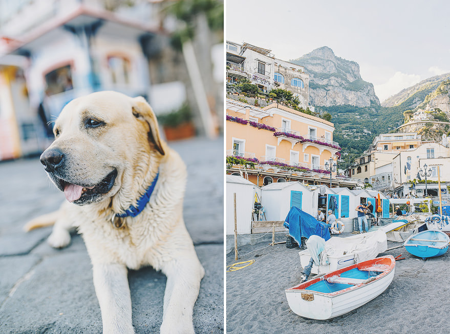 positano photography