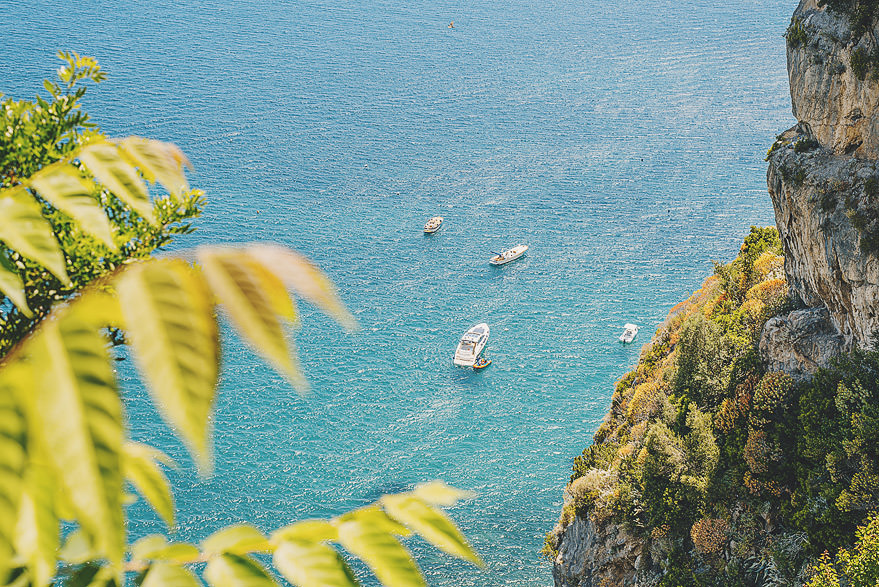 amalfi wedding venues