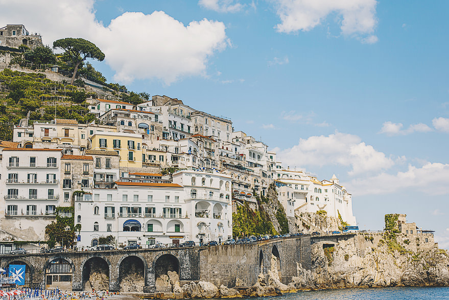 reportage wedding photography amalfi