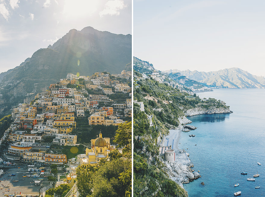 positano photographer