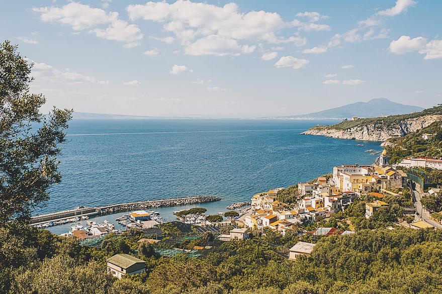wedding photographer in amalfi