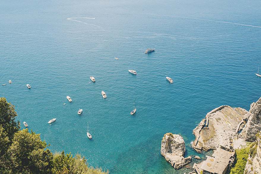 best wedding venues positano