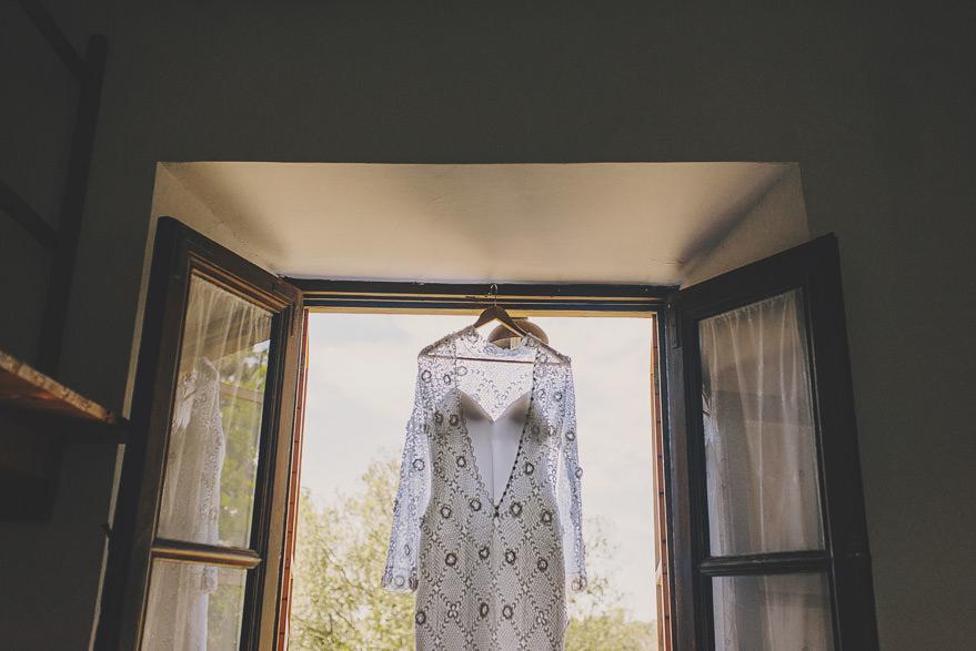 wedding dress rome