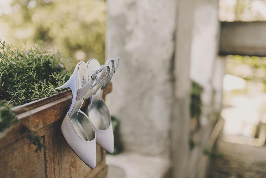 wedding shoes rome