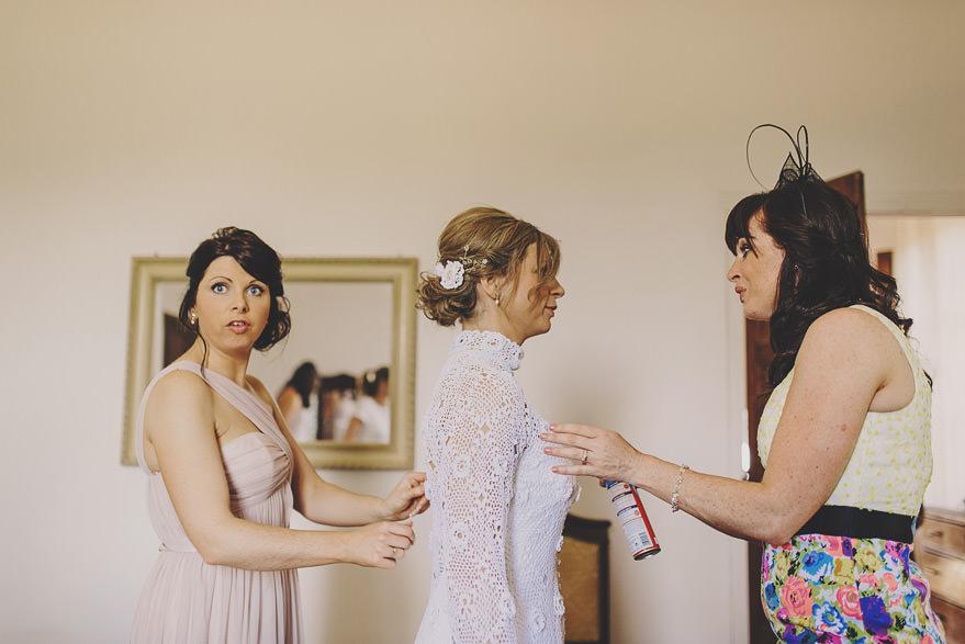reportage wedding photography italy