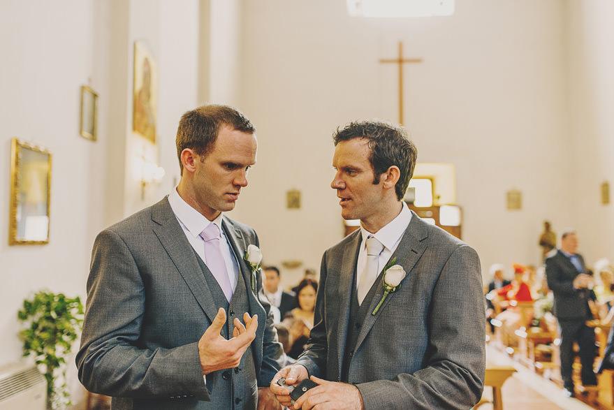 reportage wedding photographer in italy
