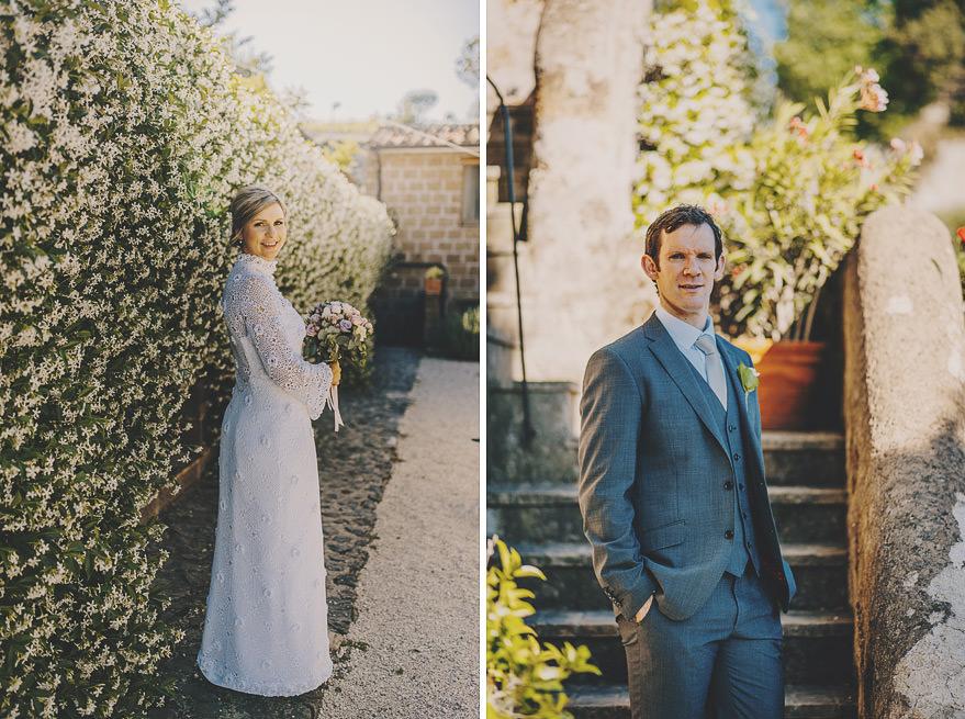 wedding photographers rome