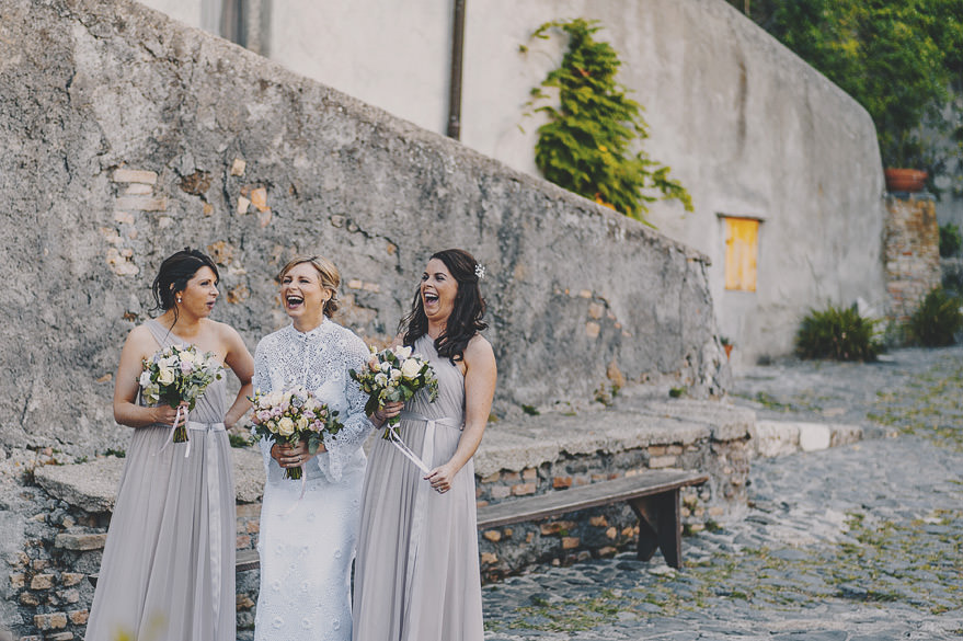 natural wedding photographer in rome