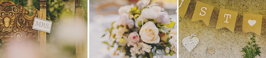 wedding decorations ideas italy