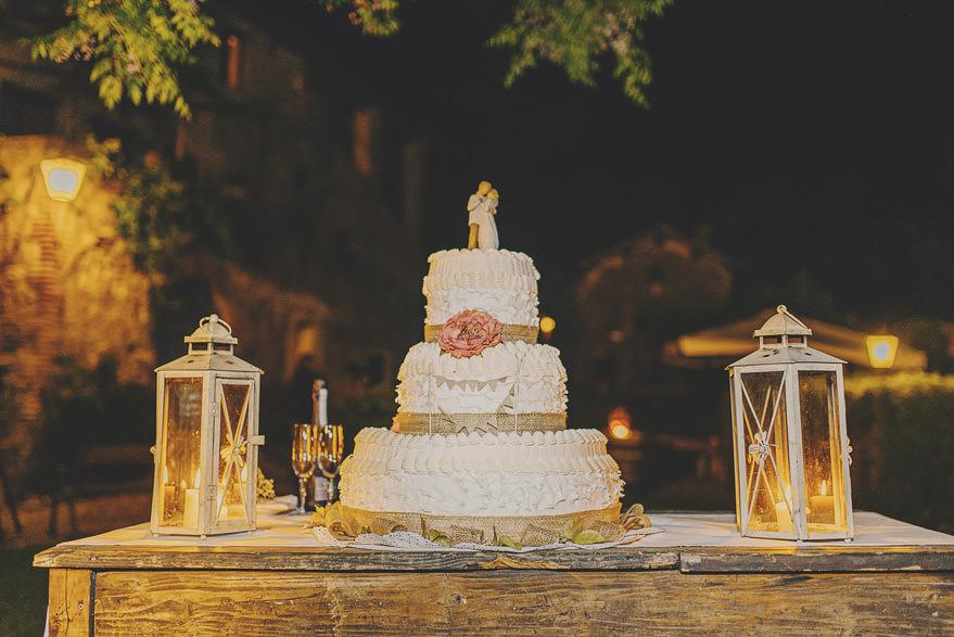 wedding cake borgo di tragliata