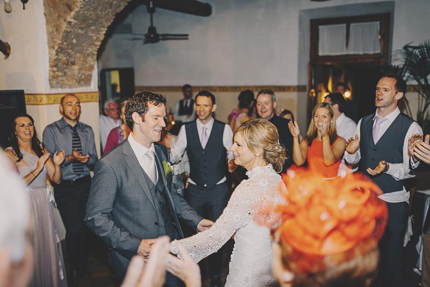 wedding dj borgo di tragliata