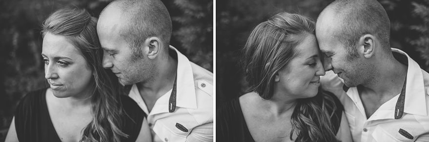 manchester engagement photos