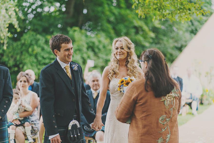 outdoor wedding venues in scotland