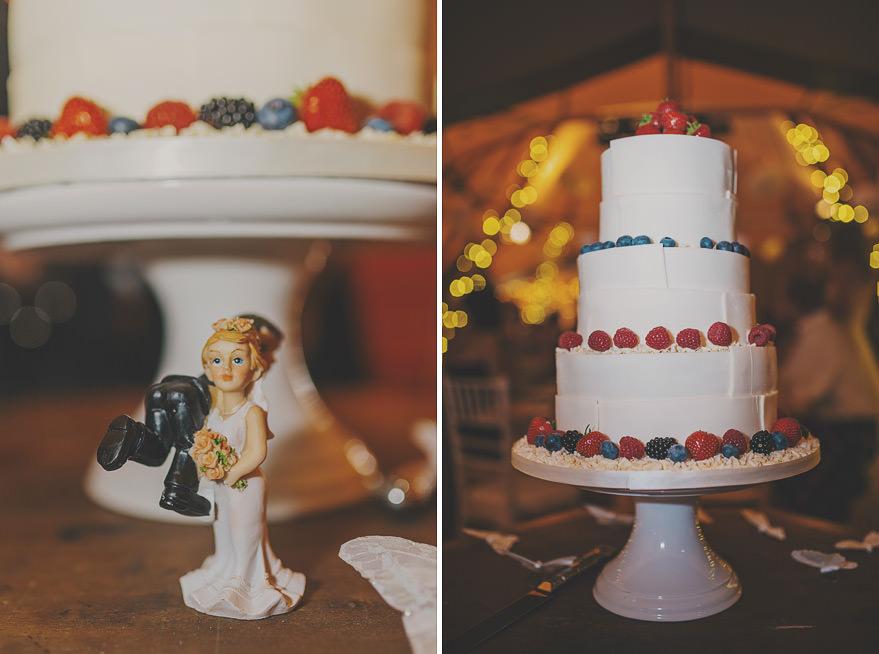 wedding cake scotland