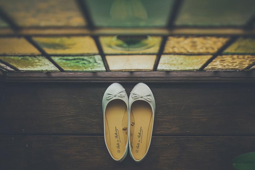 wedding shoes oban