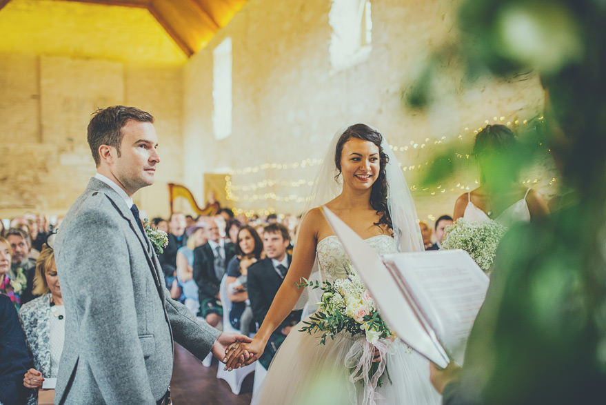 getting married in lochnell castle