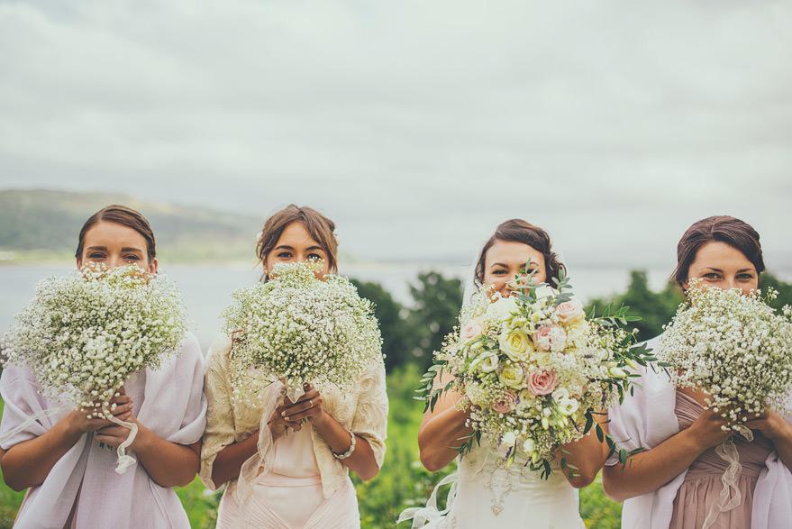 oban wedding photographers