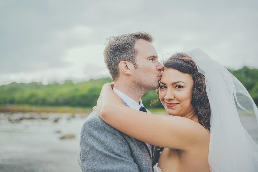 oban wedding photogoraphy