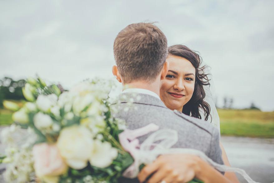 wedding in oban
