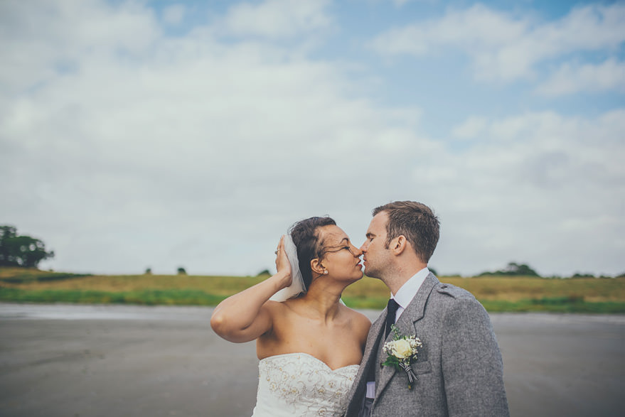 oban wedding photography