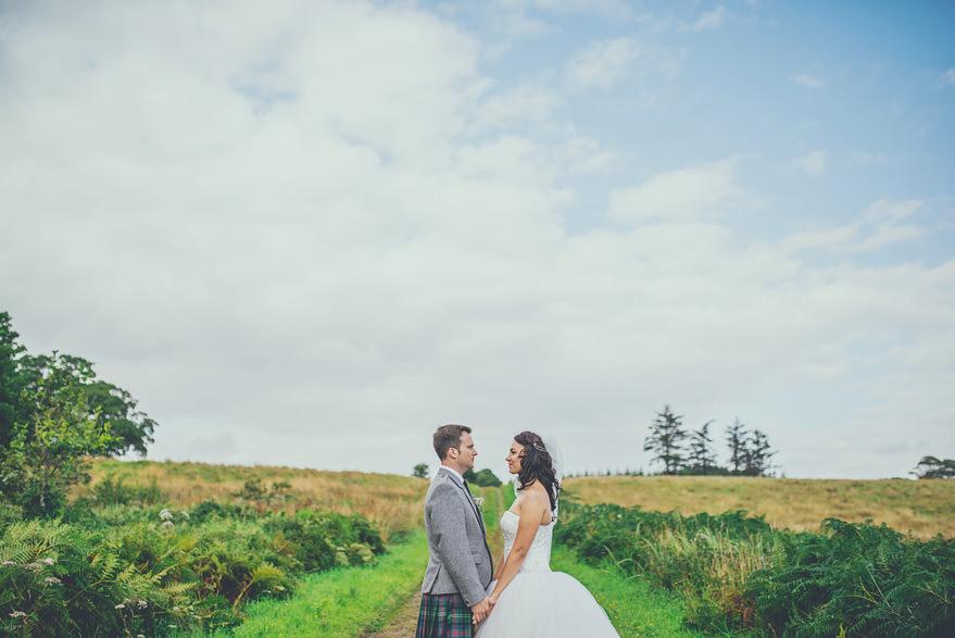 oban wedding photographer