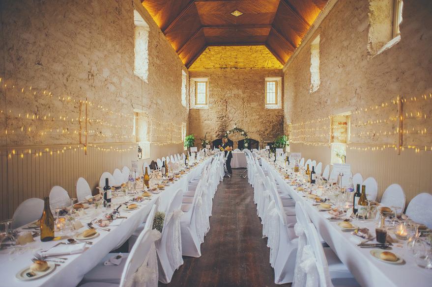 oban wedding venues