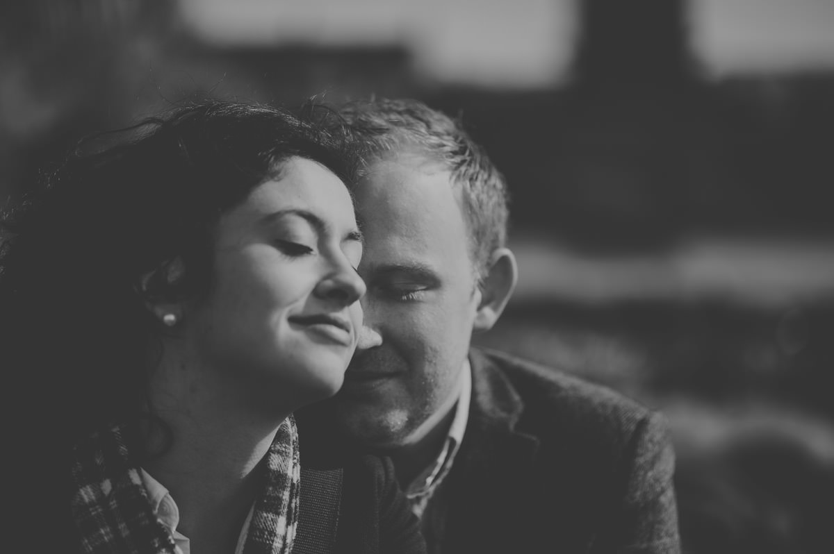 engagement photography edinburgh