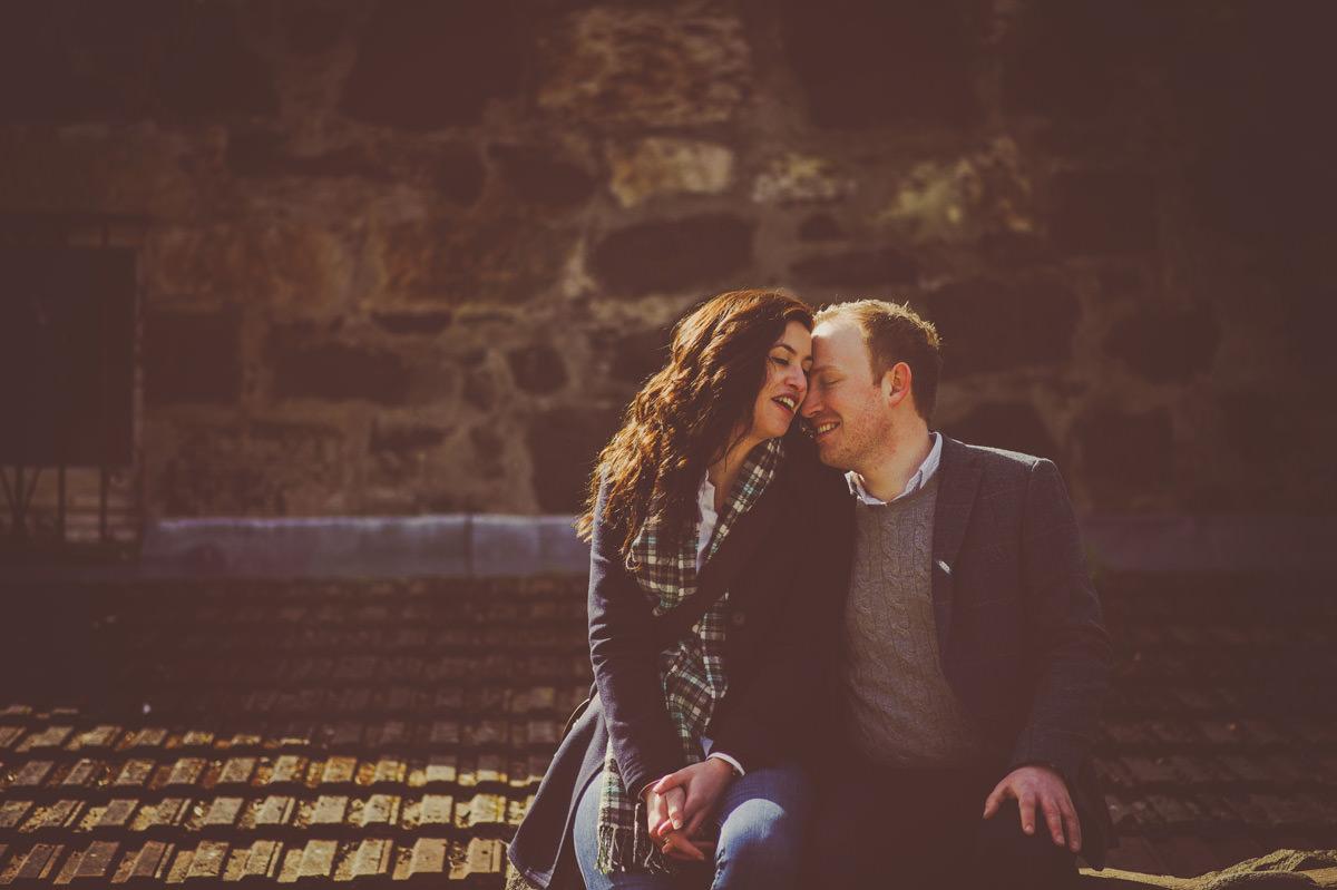 elope in edinburgh
