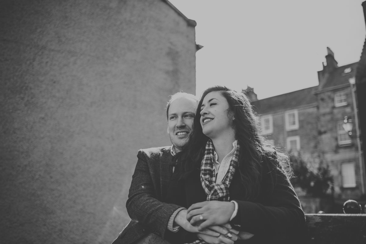 wedding photographer south queensferry