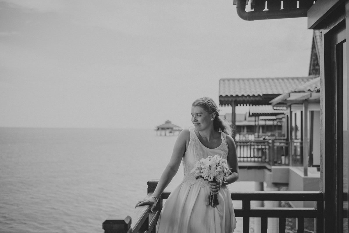 langkawi bride