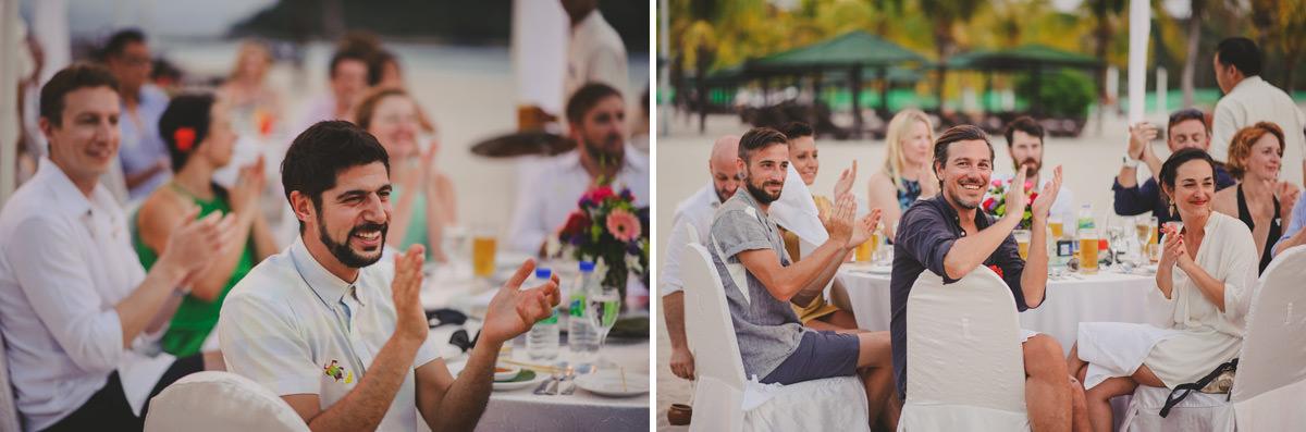 beach wedding malaysia