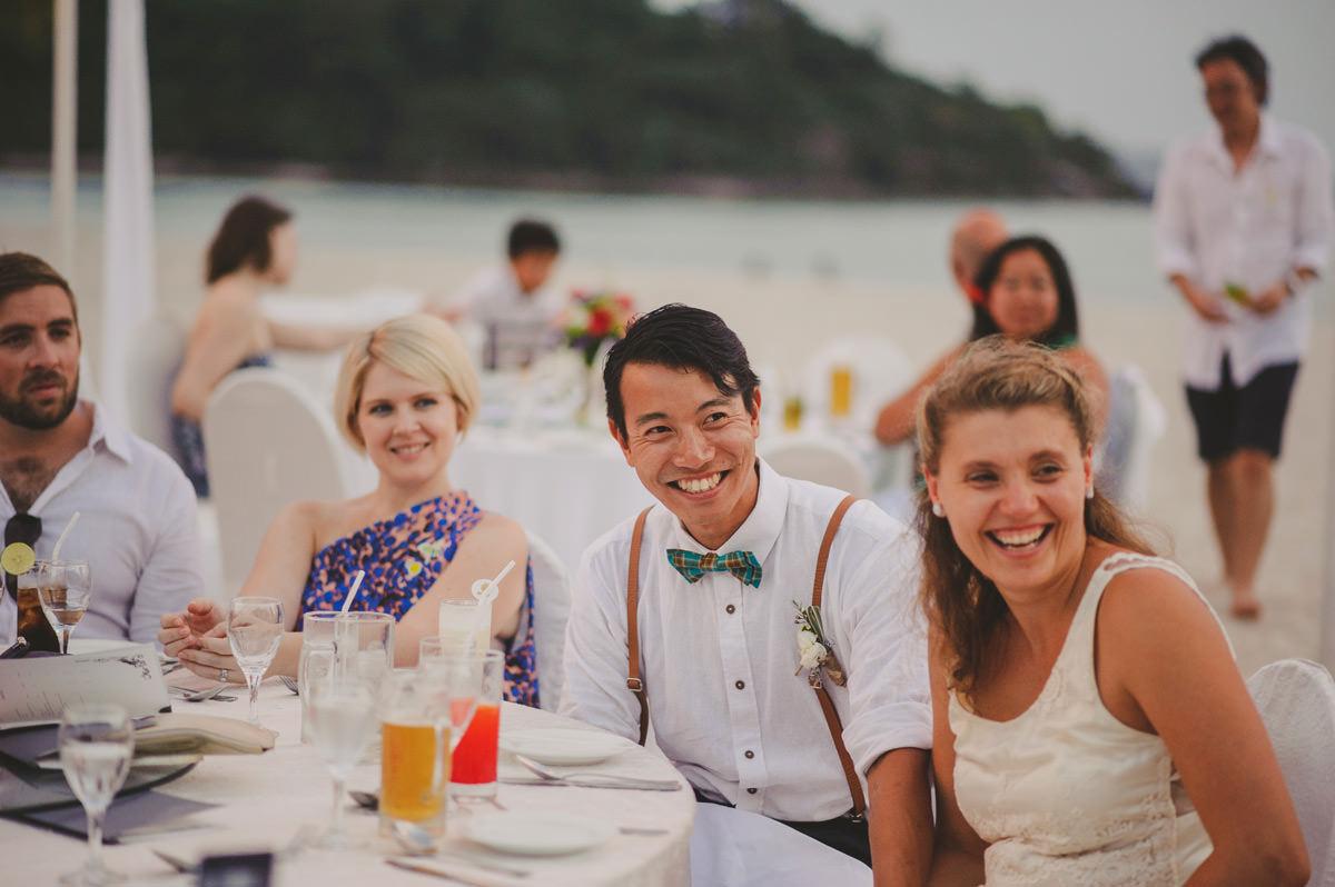 beach wedding berjaya
