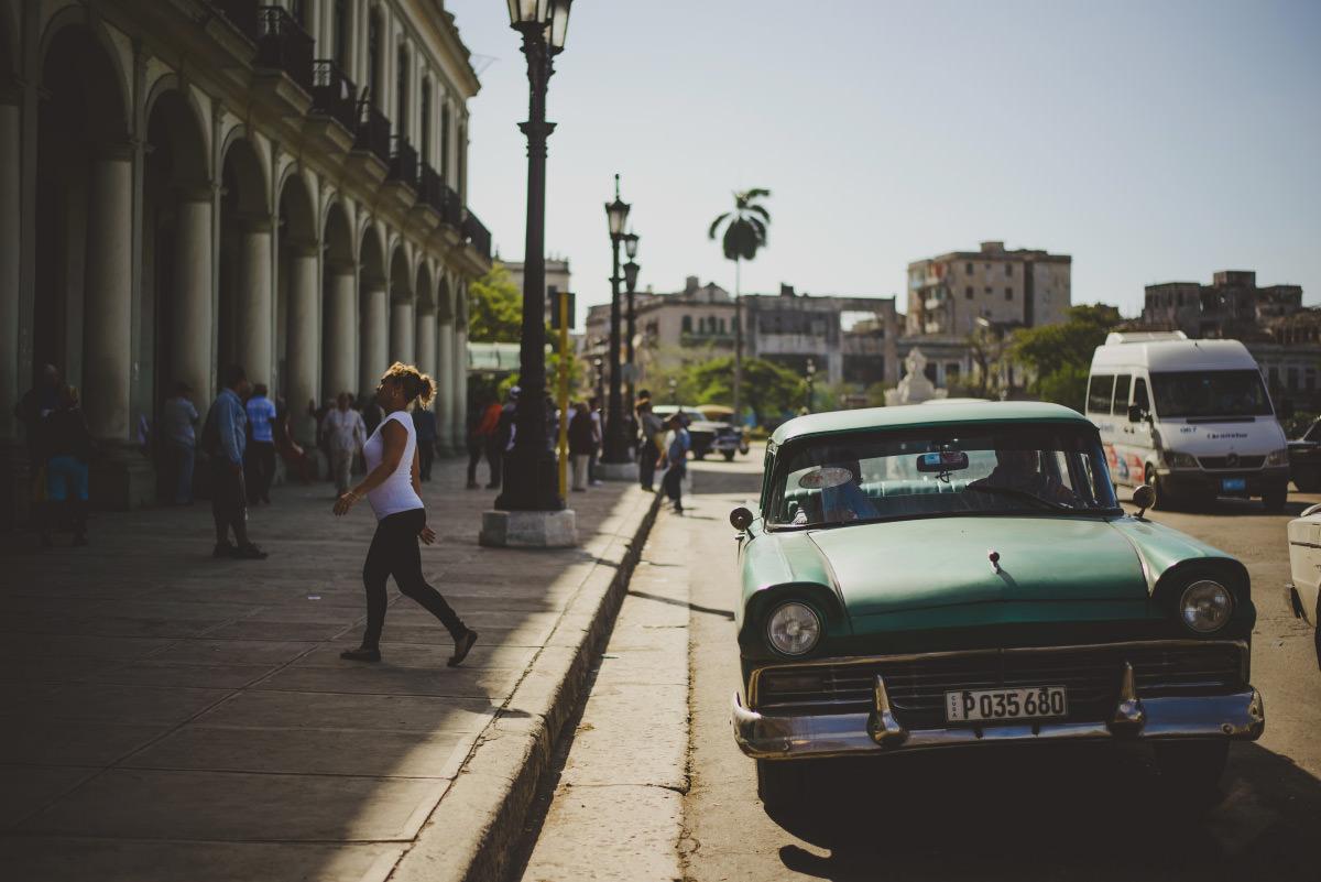 photographer in cuba