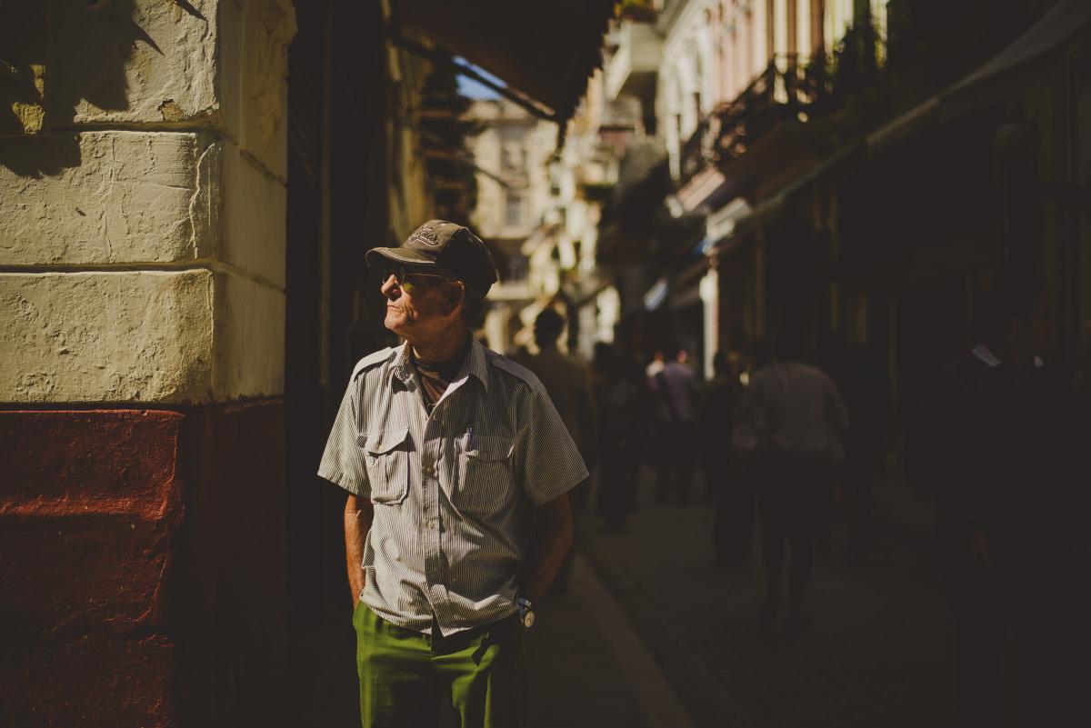 havana street photography