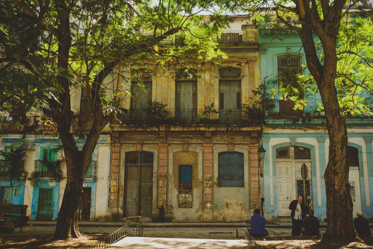 travel blog havana