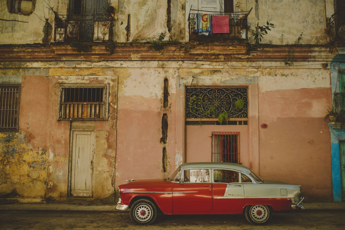 travel blog havana