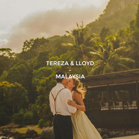 wedding photographer langkawi