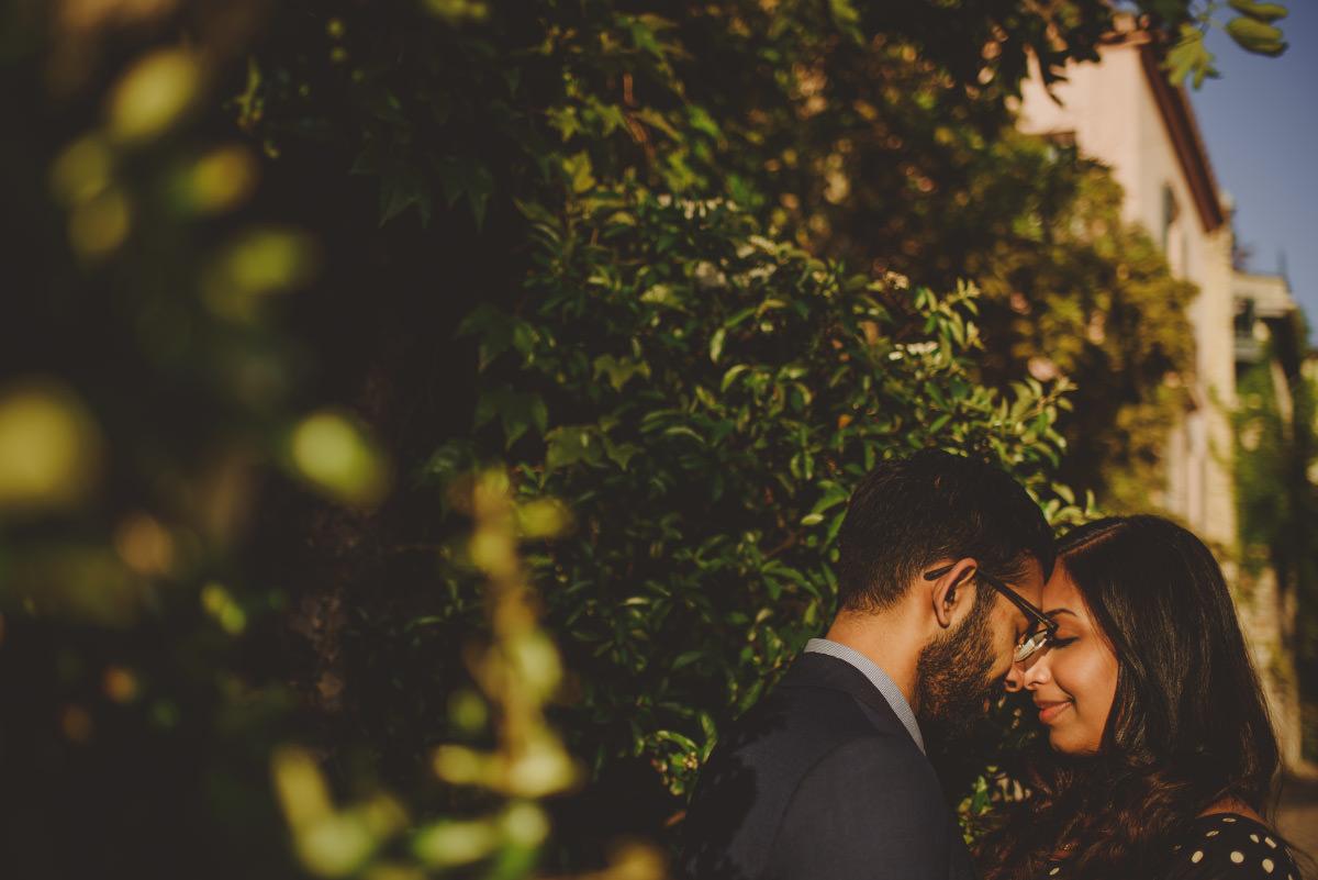 alternative wedding photographer paris