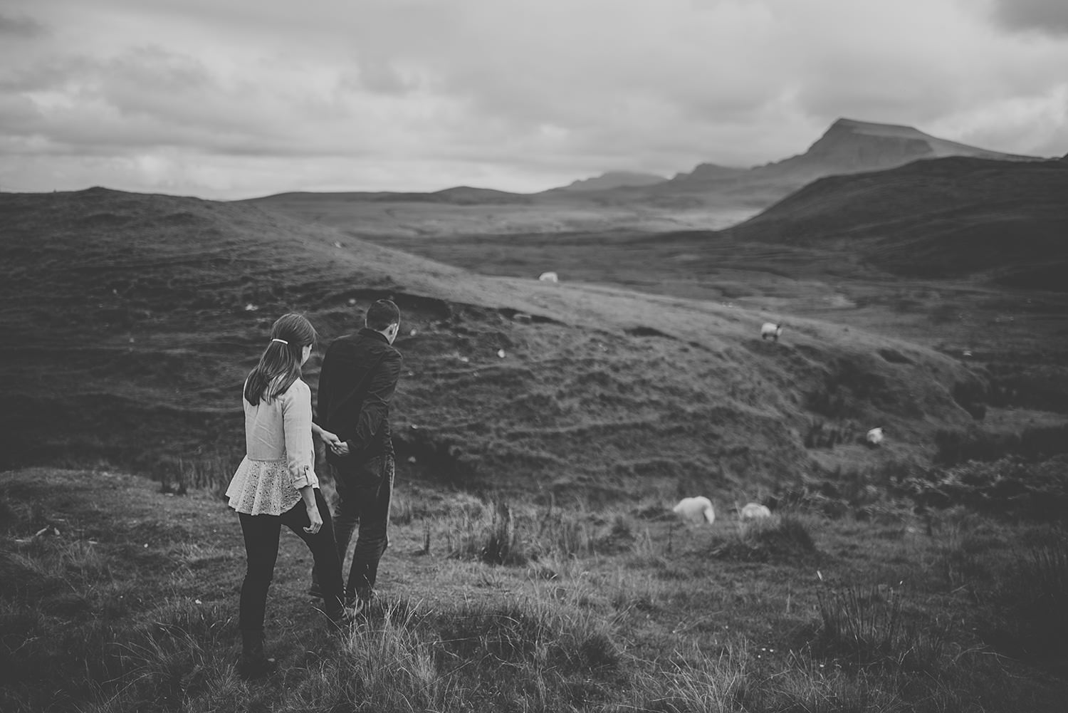 elopement on skye