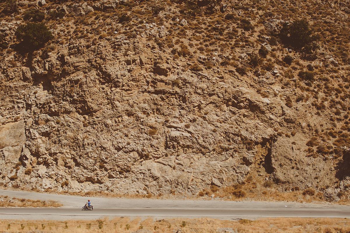 photographer crete