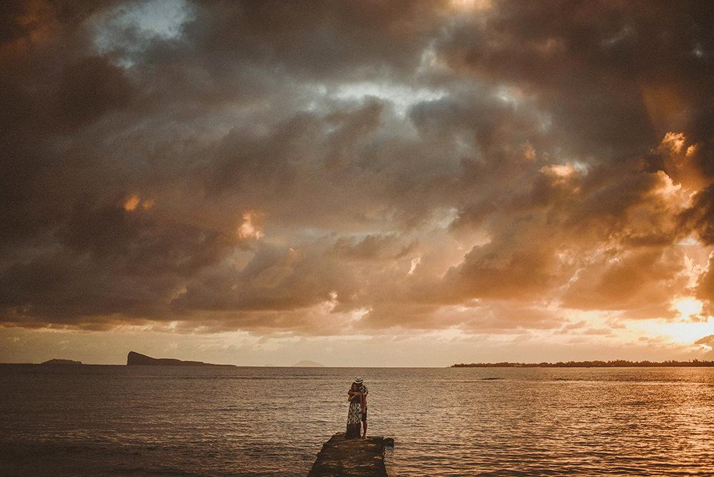 Wedding photographer mauritius