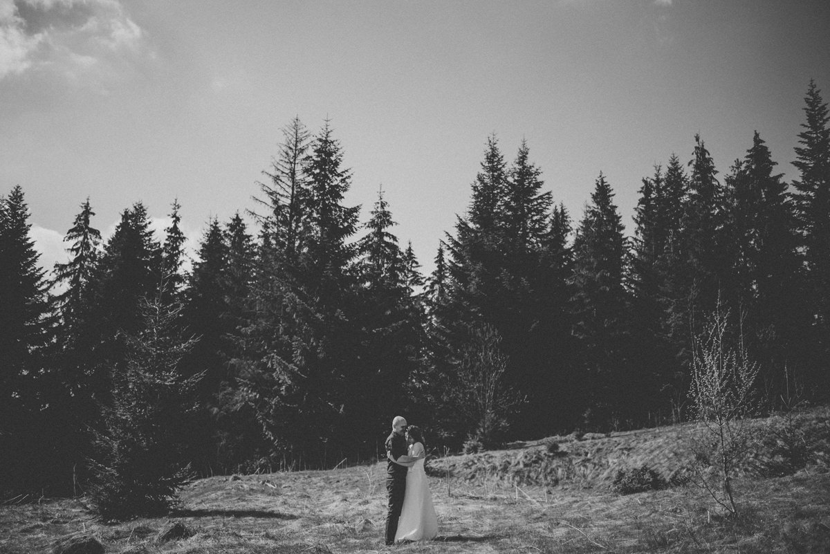 wedding in zakopane