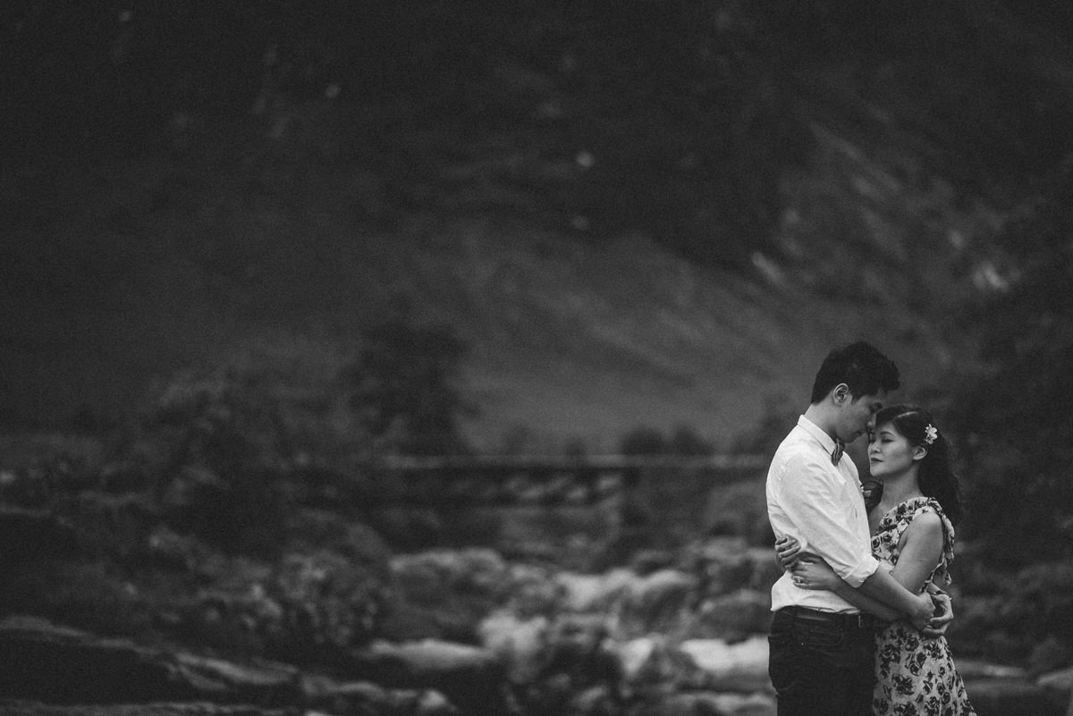 glen etive wedding