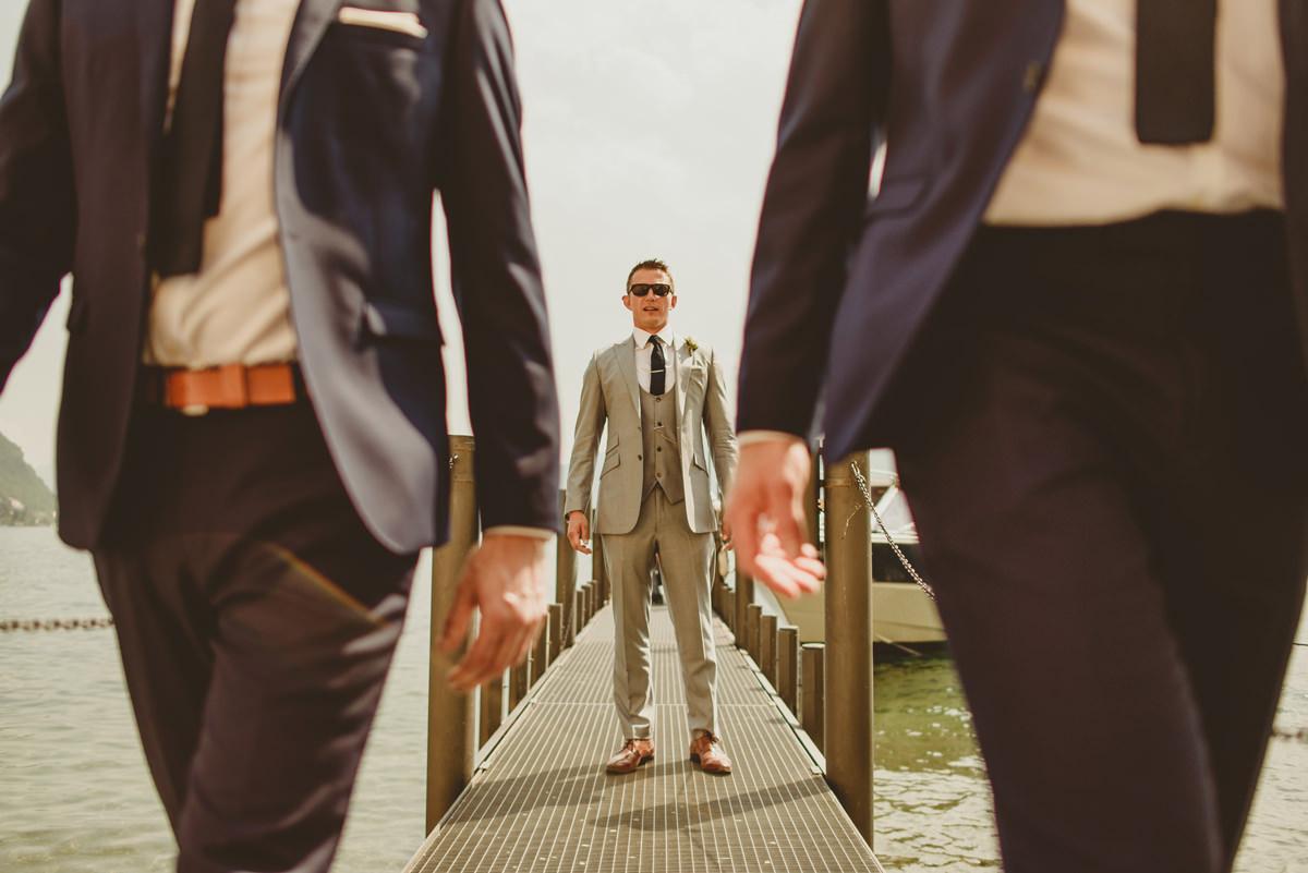 james bond wedding lake como