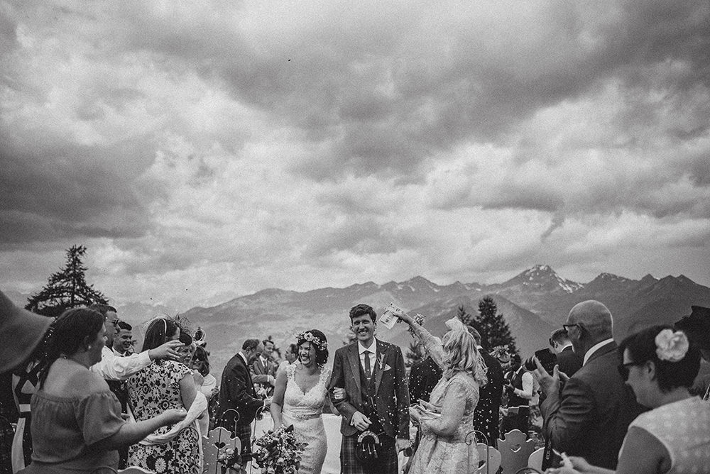 reportage wedding photographer italy