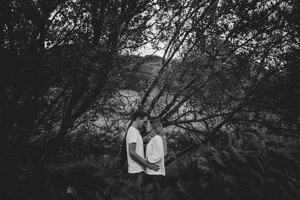 glen etive wedding photographer