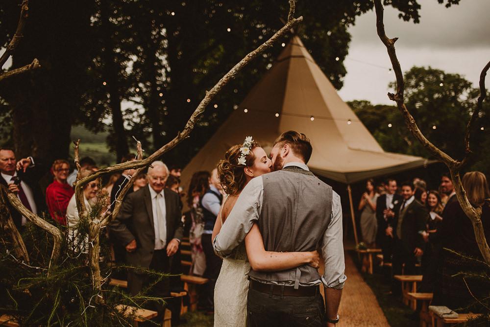 wedding in dumfries