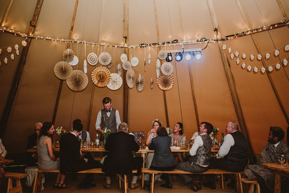 diy wedding scotland